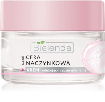Bielenda Capillary Skin Anti-Redness Cream