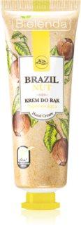 Bielenda Brazil Nut regenerierende Handcreme