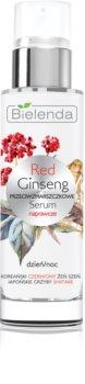 Bielenda Red Gingseng Anti-Wrinkle Serum