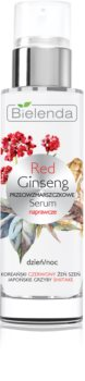 Bielenda Red Gingseng ser pentru contur
