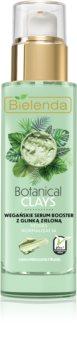 Bielenda Botanical Clays razstrupljevalni serum za obraz  z ilovico