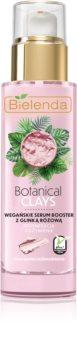 Bielenda Botanical Clays regenerierendes Serum mit Ton