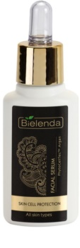 Bielenda Argan Face Oil PhytoCellTec siero intenso per la rigenerazione cellulare della pelle