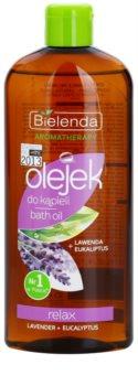 Bielenda Aromatherapy Relax olejek pod prysznic i do kąpieli