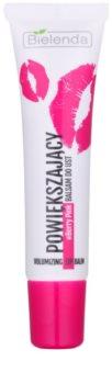 Bielenda Berry Pink bálsamo labial com efeito aumentador