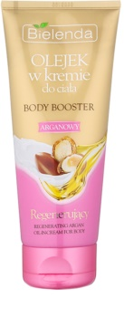 Bielenda Body Booster Argan Oil Regenerating Body Cream