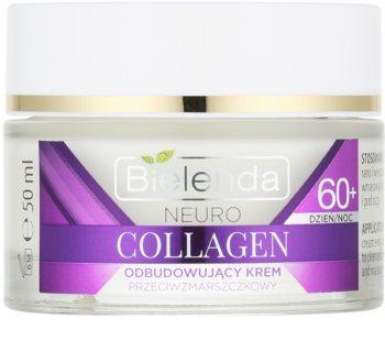 Bielenda Neuro Collagen obnovitvena krema proti gubam 60+
