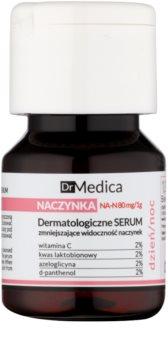 Bielenda Dr Medica Capillaries sérum dermatológico para pequenos derrames no rosto