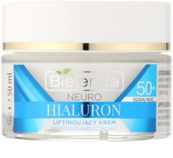 Bielenda Neuro Hyaluron Concentrated Cream with Lifting Effect