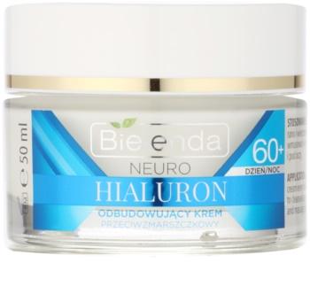 Bielenda Neuro Hyaluron Concentrated Anti-Wrinkle Cream 60+
