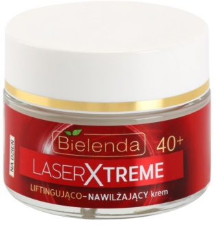 Bielenda Laser Xtreme 40+ Daily Moisturiser with Lifting Effect with Lifting Effect