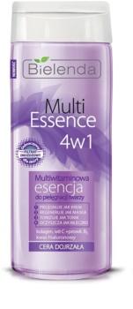 Bielenda Multi Essence 4 in 1 essência multivitamínica para pele madura
