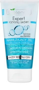 Bielenda Expert Pure Skin Moisturizing Żel do mycia twarzy o dzłałaniu nawilżającym