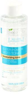 Bielenda Skin Clinic Professional Moisturizing tónico ativo com efeito hidratante
