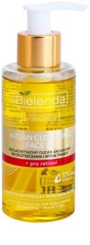 Bielenda Skin Clinic Professional Pro Retinol Argan Cleansing Oil with Retinol