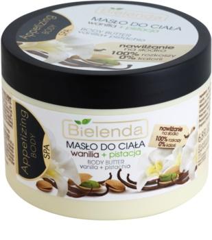 Bielenda SPA Appetizing Body beurre corporel pour un effet naturel