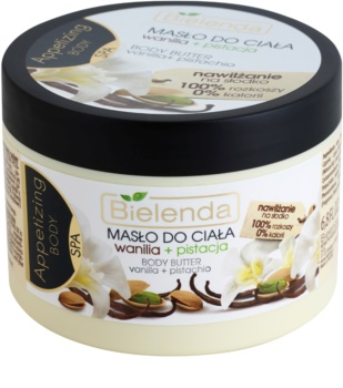 Bielenda SPA Appetizing Body βούτυρο σώματος με ενυδατικό αποτέλεσμα