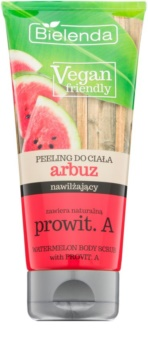 Bielenda Vegan Friendly Water Melon пилинг за тяло