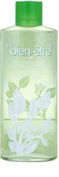 Bien Etre Essences Fraîches eau de cologne para mulheres 500 ml