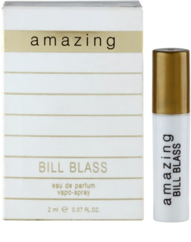 Bill Blass Amazing eau de parfum hölgyeknek