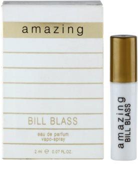 Bill Blass Amazing eau de parfum para mulheres