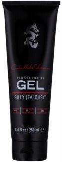 Billy Jealousy Controlled Substance gel de cabelo fixação extra forte