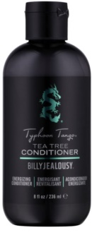 Billy Jealousy Tea Tree Typhoon Tango acondicionador energizante para todo tipo de cabello