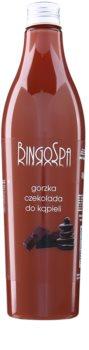 BingoSpa Chocolate Dark Badschaum
