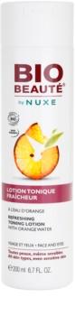 Bio Beauté by Nuxe Cleansing tónico facial refrescante con agua de naranja