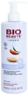 """Bio Beauté by Nuxe High Nutrition nährende Body lotion mit Anteilen von """"Cold-Cream"""""""