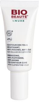 Bio Beauté by Nuxe Moisturizers Energizing Pflege für die Augenpartie mit Clementinen Zellen