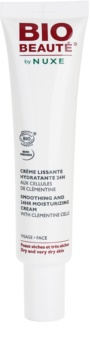 Bio Beauté by Nuxe Moisturizers Moisturizing Softening Cream With Clementine Cells