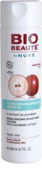 Bio Beauté by Nuxe Rebalancing Återbalanserande mjukgörande lotion med extrakt av tranbär