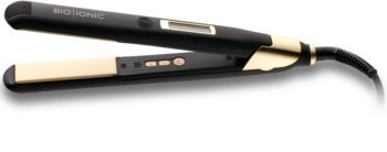 Bio Ionic GoldPro Smoothing & Styling Iron 1 Inch placa de intins parul