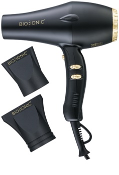 Bio Ionic GoldPro 1875 W Speed Dryer phon per capelli