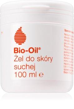 Bio-Oil Gel gel pentru piele uscata