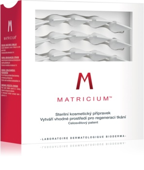 Bioderma Matricium Local Treatment For Regeneration And Skin Renewal