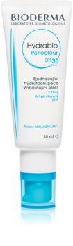Bioderma Hydrabio Perfecteur crema hidratanta uniformizanta SPF 30