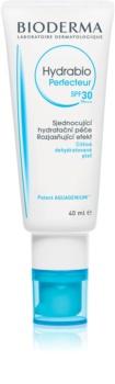 Bioderma Hydrabio Perfecteur trattamento idratante unificante SPF 30