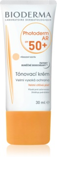 Bioderma Photoderm AR crema protettiva idratante per pelli molto sensibili tendenti all'arrossamento SPF 50+