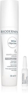 Bioderma White Objective sérum de nuit illuminateur anti-taches pigmentaires