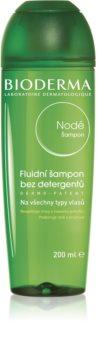 Bioderma Nodé Fluid Shampoo Shampoo  voor Alle Haartypen