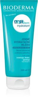 Bioderma ABC Derm Hydratant hidratantno mlijeko za lice i tijelo
