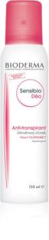Bioderma Sensibio Déo Deodorant αντιιδρωτικό για ευαίσθητο δέρμα