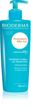 Bioderma Photoderm After Sun erfischende After-Sun Milch
