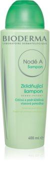Bioderma Nodé A Shampoo champô apaziguador  para o couro cabeludo sensível