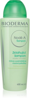 Bioderma Nodé A Shampoo pomirjujoči šampon za občutljivo lasišče
