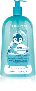 Bioderma ABC Derm Gel Moussant gel de duș pentru copii