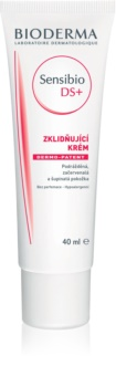 Bioderma Sensibio DS+ Cream die beruhigende Creme für empfindliche Haut
