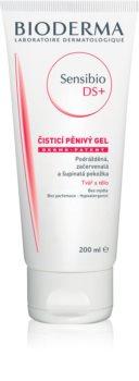 Bioderma Sensibio DS+ Gel Moussant gel za čišćenje za osjetljivu kožu lica